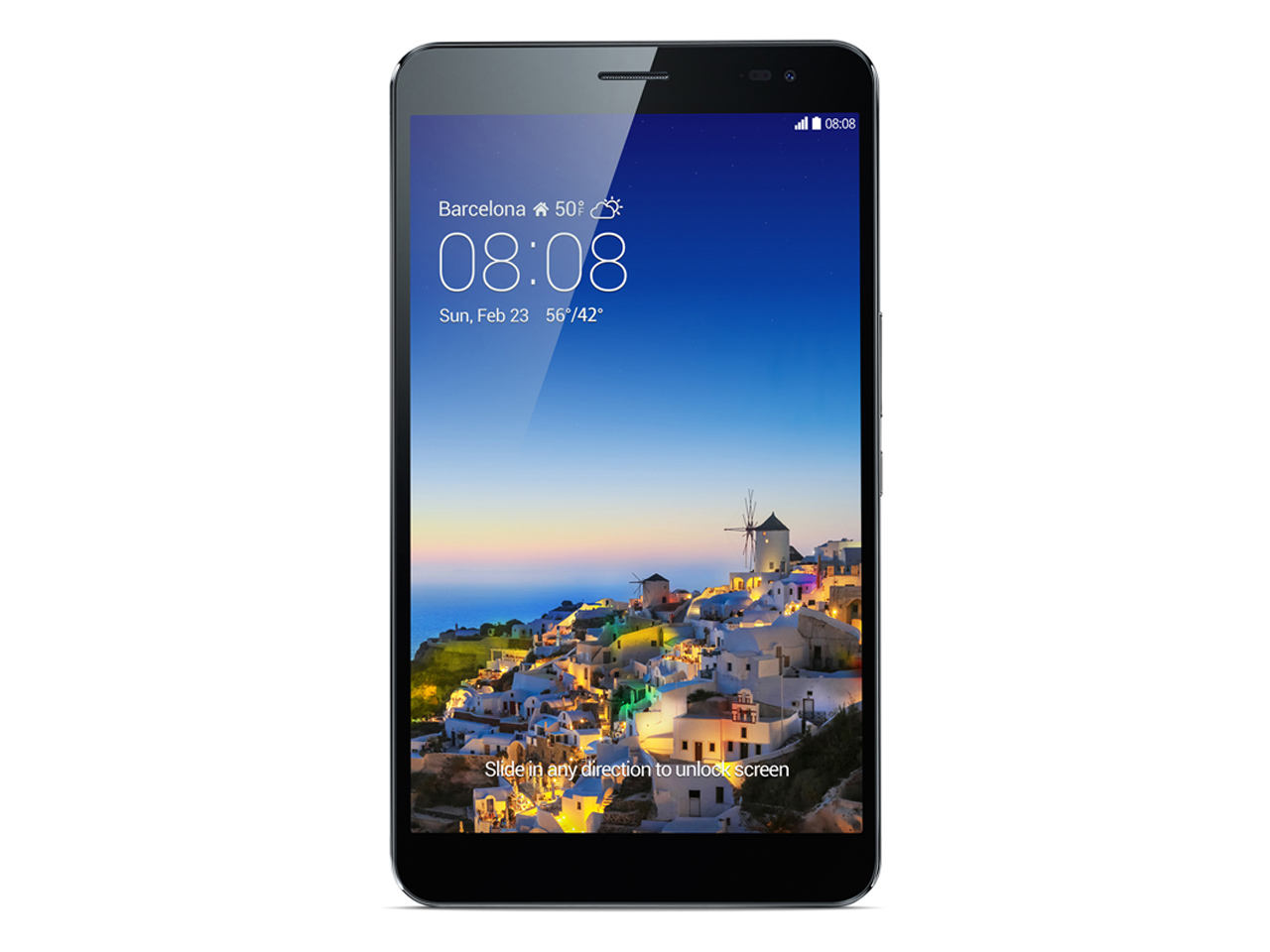 华为 荣耀X1 7D 503L 双4G 16GB ROM
